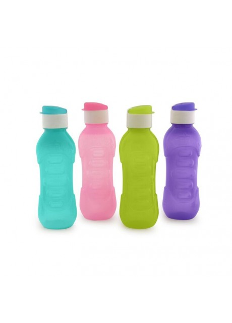 Masterware Finger bottle of 1000ml .(Set of 4)