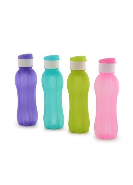 Masterware Flora bottle of 1000ml .(Set of 4)