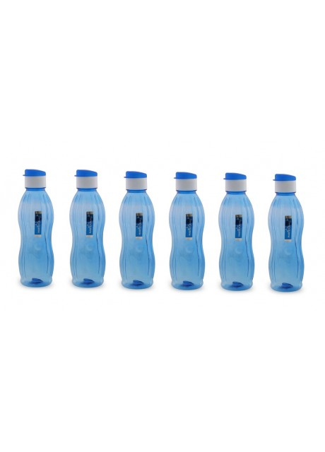Masterware Lux bottle of 1000ml .(Set of 6)