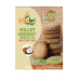 GramKul Millet Coconut Gluten free biscuits