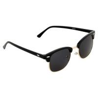 Voila Grey Wayfarer Sunglasses