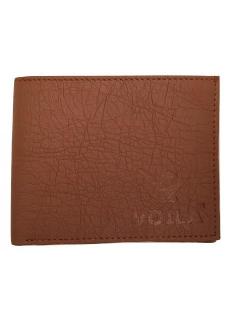Voila Wallet Brown