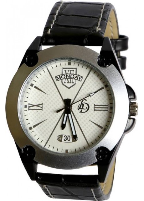 LD-Beige-0043 New collection Watch for Men