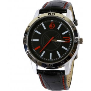 LD-Black-0033 New collection Watch for Men