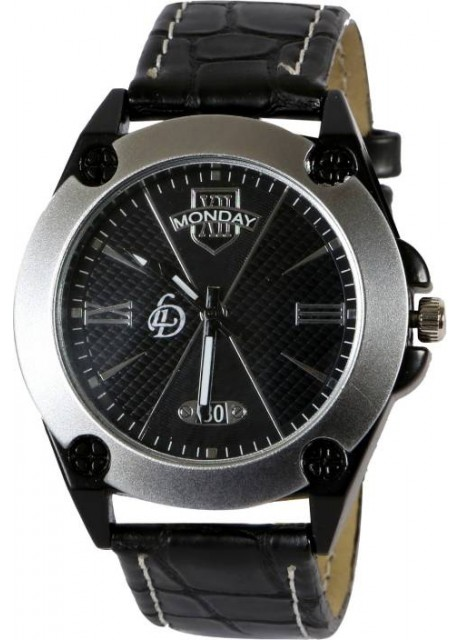 LD-Black-0044 New collection Watch for Men