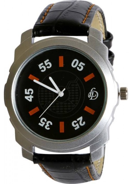 LD-Black-0048 New collection Watch for Men