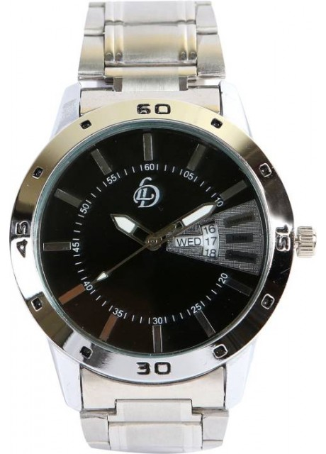 LD-Black-0071 New collection Watch for Men