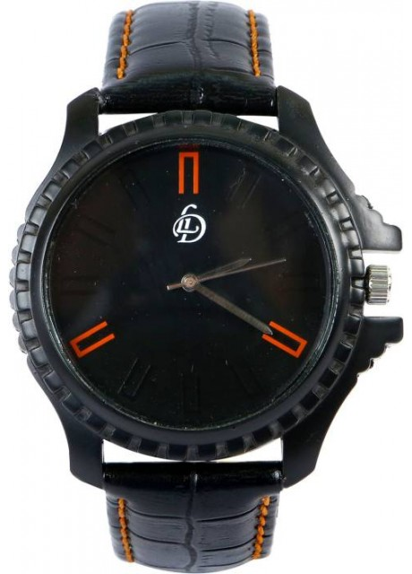 LD-Black-0074 New collection Watch for Men