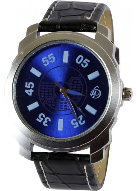 LD-Blue-0032 New collection Watch for Men
