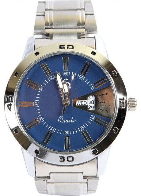 LD-Blue-0059 New collection Watch for Men