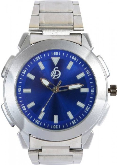 LD-Blue-0064 New collection Watch for Men