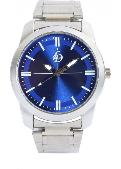 LD-Blue-0066 New collection Watch for Men