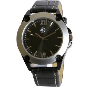 LD-Brown-0031 New collection Watch for Men