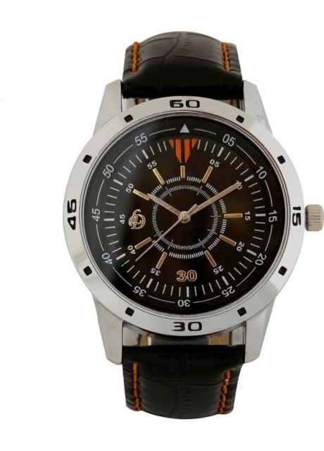 LD-Black-0036 New collection Watch for Men