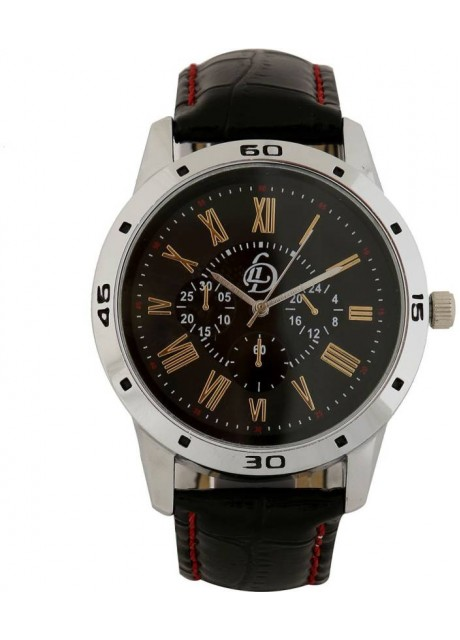 LD-Black-0041 New collection Watch for Men