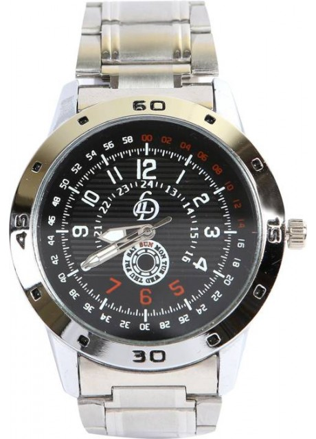 LD-Black-0060 New collection Watch for Men