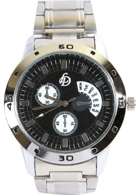 LD-Black-0061 New collection Watch for Men