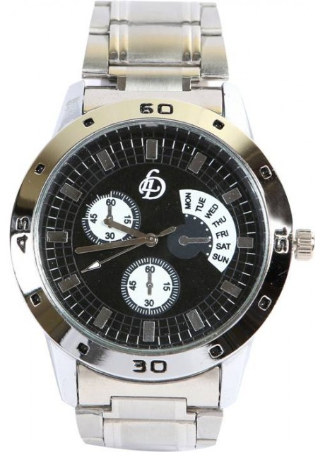 LD-Black-White-0065 New collection Watch for Men