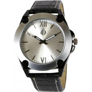 LD-Silver-0042 New collection Watch for Men