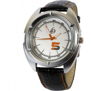 LD-Silver-Red-0035 New collection Watch for Men