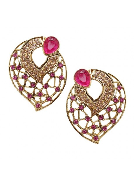 Soni Art  festive fashion earrings (0245)