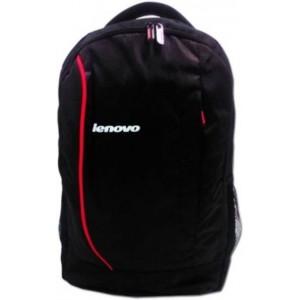 Lenovo Laptop bagpack Black n Red