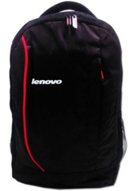 Lenovo Laptop bagpack Black n Red