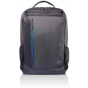 Dell 15.6 inch Laptop Backpack Black, Blue