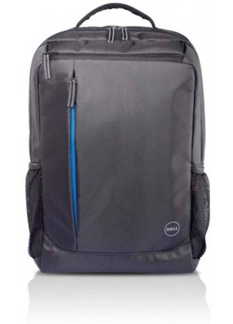Dell 15.6 inch Laptop Backpack Black, Blue